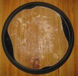 液体硅胶包胶锅盖