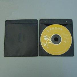 PP材质CD内页