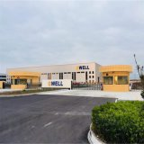 XPE、TPO汽车复合地板生产线 地胶生产线