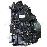 重汽變速箱 HOWO T7 變速箱 國五 變速箱總成 圖片 價格 廠家