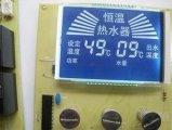 恆溫電熱水器控制板