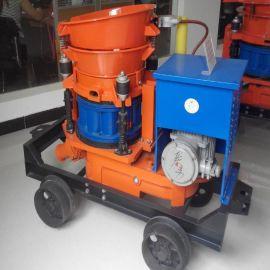 批发混凝土喷浆机 矿用隔爆型湿喷机 5立方干式喷浆机价格