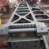 厂家专业订做陕汽德龙M3000原厂自卸车车架 德龙原厂大梁质量保证