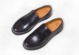 多功能奢华手工牛皮鞋