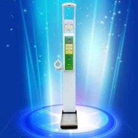 电子身高体重血压心率测量人体秤