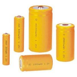 中科能源SEC圆柱型镍镉电池
