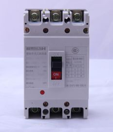 塑壳式断路器 RMM1-100S/3300 上海人民