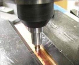 龙门式搅拌摩擦焊设备_巨浪机械