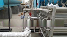 河北气体LNG卸车增压器