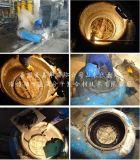 离心泵 脱硫泵 修复保护电厂脱硫泵腐蚀技术 防腐蚀磨蚀保护材料