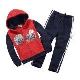 童套装 欧美冬款新款童装卫衣 外贸原单工厂批发 儿童精品长袖卫衣两件套