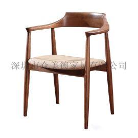 众美德橡木餐椅批发|实木餐桌椅|欧式实木餐椅