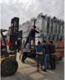 贵阳市太阳能广告垃圾箱制作完成发货