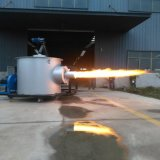 田农专业改造生物颗粒燃烧炉 节煤燃烧机