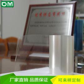 广东东莞 透明pet网格硅胶保护膜 厂家生产供应