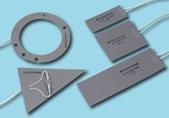 一级代理,量大优惠,原装出货,版口电热,SSAM2405,硅橡胶加热器