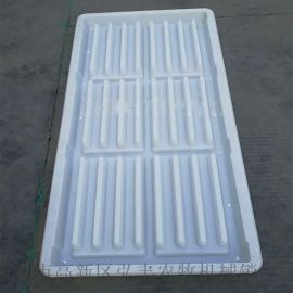 猪漏粪板模具,水泥漏粪板模具