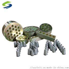 成都厂家直销预应力锚具 锚索锚具  锚具四件套 大量现货 质量可靠