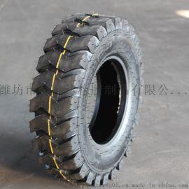 小装载机轮胎8.25-16铲车工程轮胎825-16