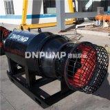 抗旱防汛用潜水泵 排涝防汛潜水泵