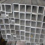 6061大口径铝方管规格尺寸