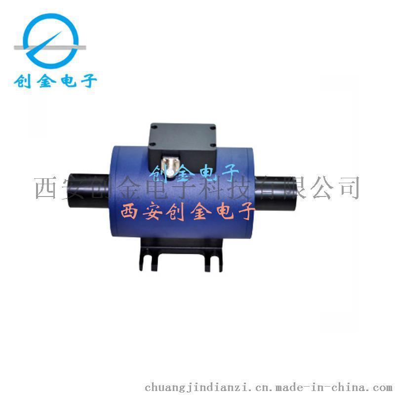 态转矩转速传感器测量仪转速扭矩力矩扭力功率检测仪