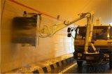 洗隧道壁的車隧道清洗車
