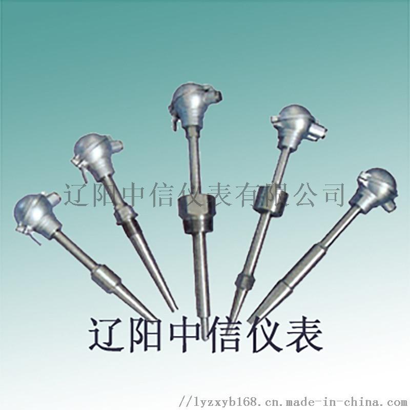 铠装式热电阻、热电偶