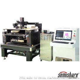 semishares SHCV-6 半自动分析探针台