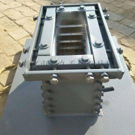 实心砖机龙口|空心砖机出坯口|制砖机出泥口