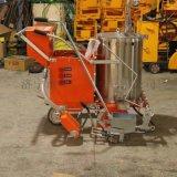热熔划线一体机 手推路面划线机 震荡型热熔划线机