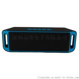 SC208双喇叭蓝牙音箱