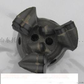 托普森PDC烧结胎体钻头石油天然气钻探开发用PDC(金刚石复合片)钻头地质勘探钻头和矿山工程用钻头PDC瓦斯排放孔钻头