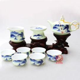 陶瓷茶具 茶具套装 茶具厂家