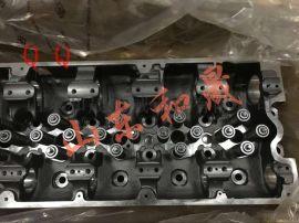 北京首钢矿用洒水车SGA5650康明斯X15缸盖4962732/4925775