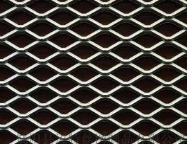 钢板网 重型车辆用钢板网 楼梯平台钢板网 建筑钢板网