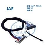 JAE RE51CL夏普液晶屏线,三星液晶屏线