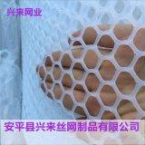 方孔塑料平网,家禽养殖网厂家,黑色塑料平网