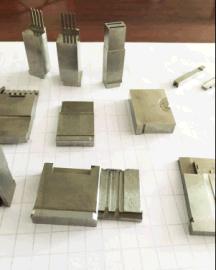 连接器模具及零件加工