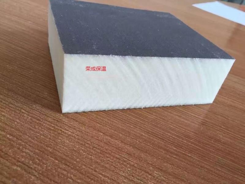 吴江彩钢酚醛板 内加网格布不破损 抗压强度高