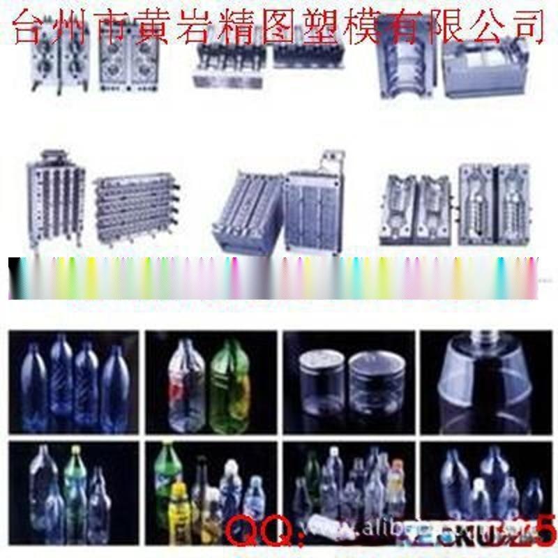 苹果汁PET吹瓶模具酸梅汁PP饮料瓶模具