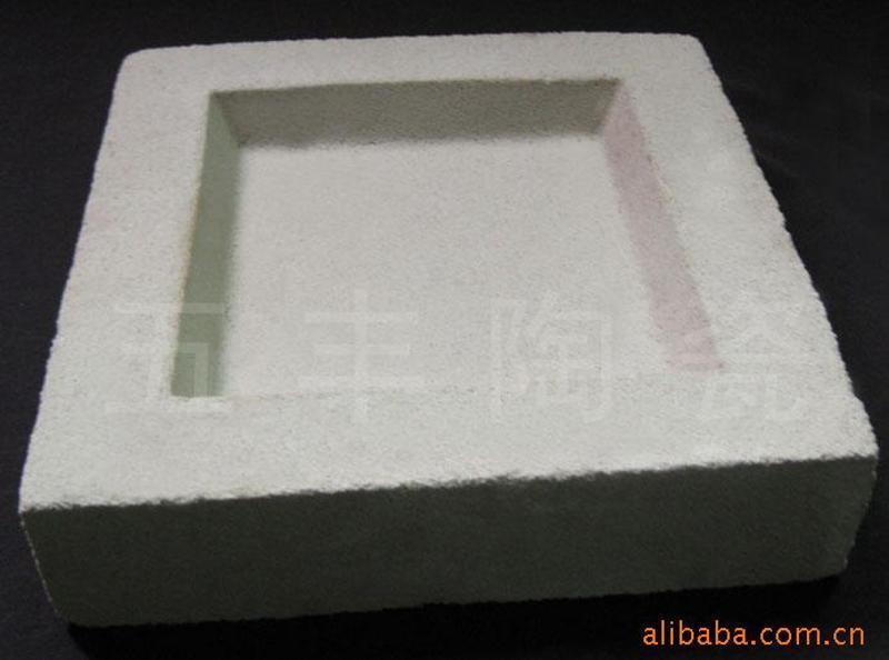 供應鍋爐脫硫沉澱池微孔陶瓷過濾磚
