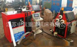 厂家数控伺机滚弯机 卧式铝型材液压滚弯机智能化节能环保