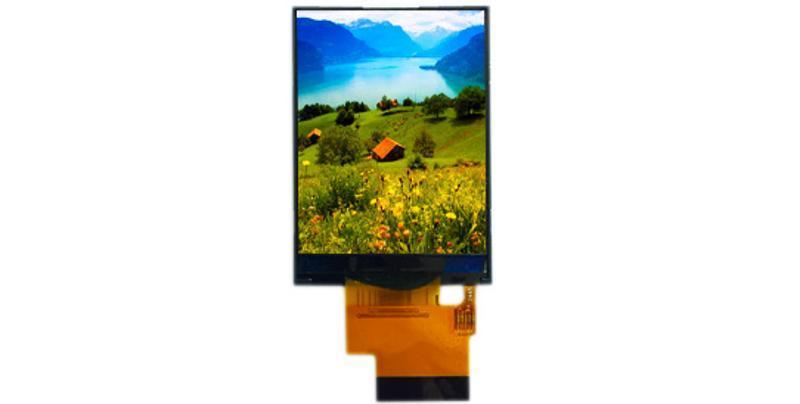液晶屏,空气质量监测仪,TFT液晶屏