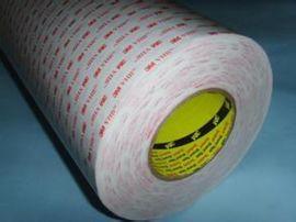 3M4920 3M4920泡棉胶带 3M4920VHB双面胶 3M4920泡棉模切成型
