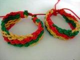 手工编织手链