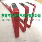 环氧树脂铜排防爆|导电 母线槽硬铜排连接配件