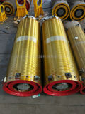 生产φ400卷筒组 旋向右旋 矿山起重机卷筒组