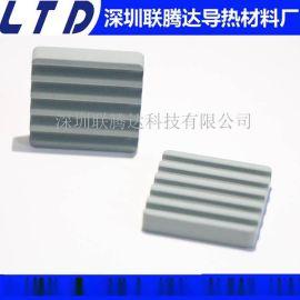 碳化硅陶瓷散热片批发 LED陶瓷散热片陶瓷散热片批发