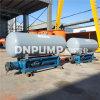 QSF水源牵引浮筒式潜水轴流泵厂家